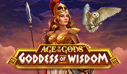 Age of the God - Goddess of Wisdom Slots Online