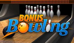 Bonus Bowling Arcade Games