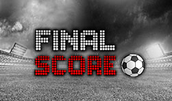 Final Score Arcade Games
