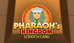 Pharaoh's Kingdom Scratch