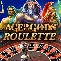 Roleta Age of Gods