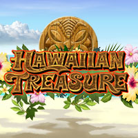 Hawaiian Treasure Slots Online
