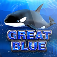 Great Blue Spielautomaten