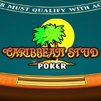 Caribbean Stud Poker Video Poker