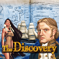The Discovery Tragamonedas
