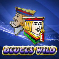 Deuces Wild Video poker