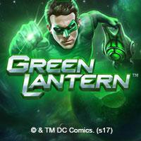 Green Lantern Slots Online