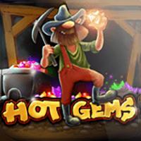 Hot Gems Slots Online