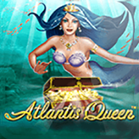 Atlantis Queen Tragamonedas