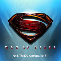 Man of Steel Slots Online