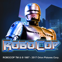 RoboCop Slots