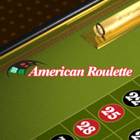 Roleta Americana