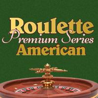 Roleta Premium Americana