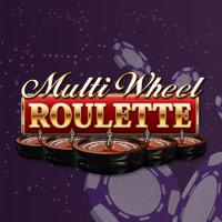 Multi Wheel Roleta