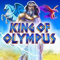 Caça-níqueis Age of Gods: King of Olympus